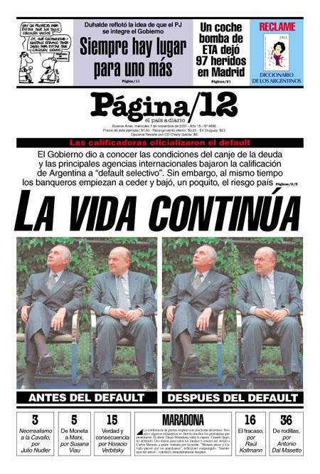 dicembre 2001