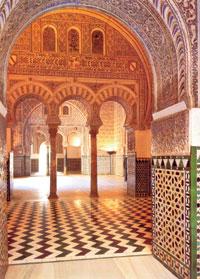 Turismo pagina 12 argentina - Azulejos decorativos para salones ...