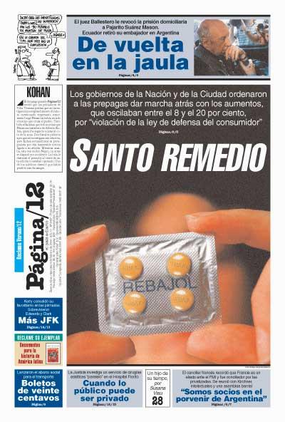Tapa de la fecha 04-02-2004