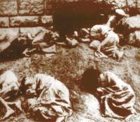 1º Genocidio del siglo XX...