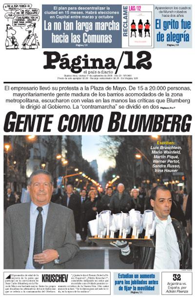 Tapa de la fecha 01-09-2006