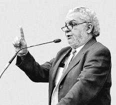 JAIR KIRSCHKE, FUNDADOR DEL MOVIMIENTO DE JUSTICIA Y DERECHOS HUMANOS DE RIO GRANDE DO SUL