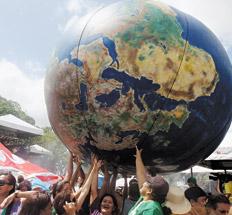 Octavo Foro Social Mundial