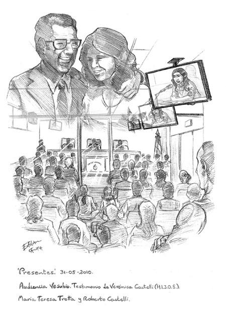 El arte en los juicios orales