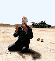 Tribulaciones Libias