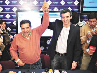 Las elecciones de Chubut y La Rioja