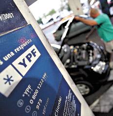 Por qué y para qué una YPF del Estado