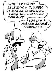 Daniel Paz & Rudy