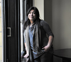 Diana Sacayán, Argentinian Trans Rights Activist