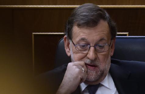 Página/12 :: Ultimas Noticias :: Rajoy perdió un ministro por los Panamá Papers