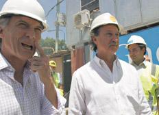 Bahamas Papers y las huellas del entramado offshore del Grupo Macri