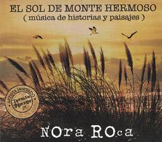 NORA ROCA: El sol de Monte Hermoso