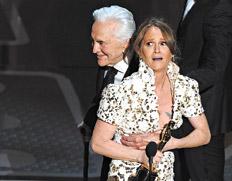 Oscar:Unos premios muy repartidos