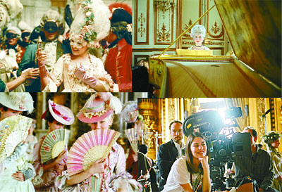 Marie Antoinette, by Sofia Coppola - Page 3 2