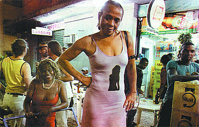 vestidos de prosti prostitutas toledo