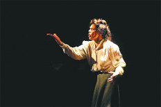 CRITICAS:Yo soy, yo fui, yo seré: el despertar de Rosa. por Sonia Jaroslavsky. Página 12.Junio 2011