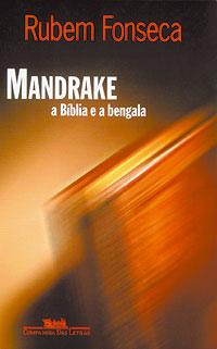 Mandrake - a Bíblia e a bengala, Rubem Fonseca