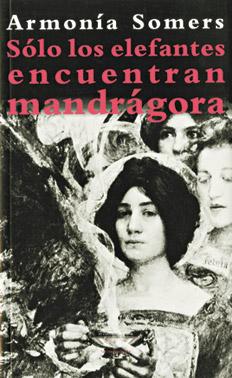 Libro de la escritora uruguaya Armonía Somers.