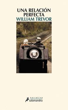 William Trevor, La historia de Lucy Gault / Verano y amor / Una relación perfecta Sl29fo02