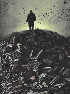 El fanatismo por un libro puede llevar a cometer locuras