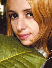 Maria Fernanda Aldana