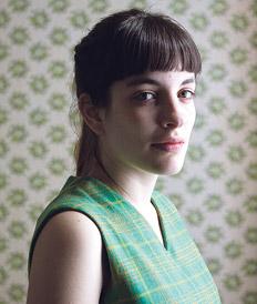 Roxana Castellanos Nude Photos 45