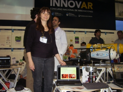 Científicos argentinos crean dispositivo para detectar enfermedades de la sangre