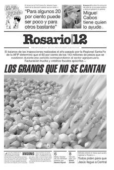Tapa rosario