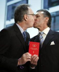 P gina 12 ultimas noticias el matrimonio gay tuvo su Noticias del dia de hoy en argentina espectaculos