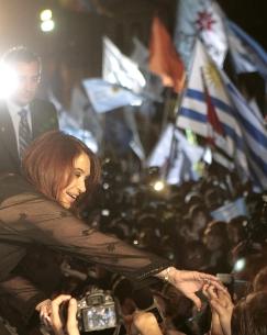 Cristina reelecta con el 53 % 20111024045151esefe898327-1319431911hr