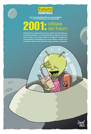 Tapa futuro