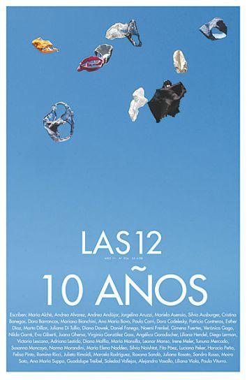 Tapa las12