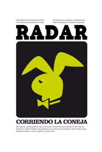 Tapa radar