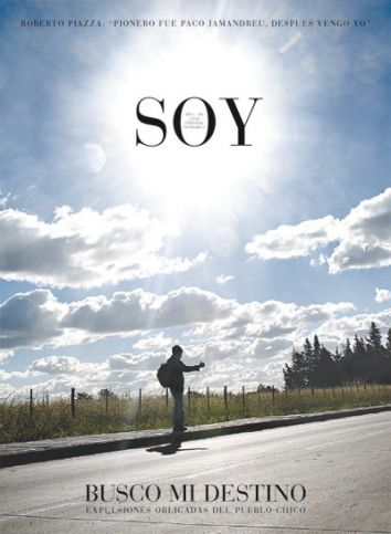 Tapa soy