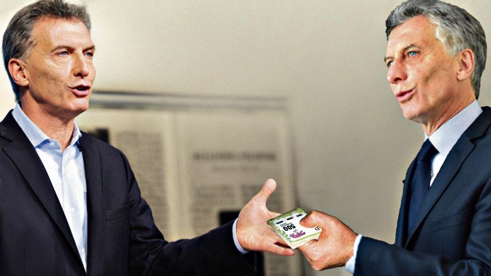 La familia Macri manejó el Correo desde su privatización, en 1997, hasta que en 2003 fue estatizado por falta de pago del canon.
